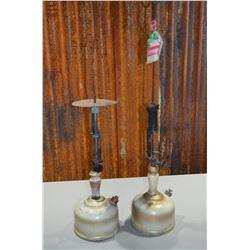 2 - Vintage Lanterns