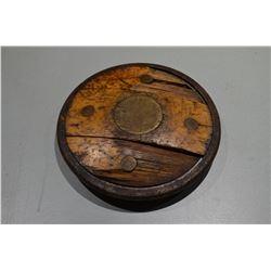 Antique Discus