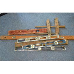 Misc Vintage Tools