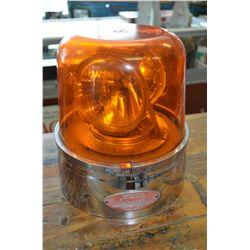 Vintage Emergency Light