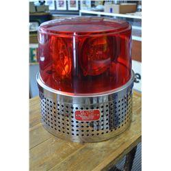 Vintage Emergency Light - Mint!