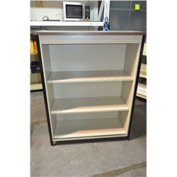 Adjustable Metal Shelving Units
