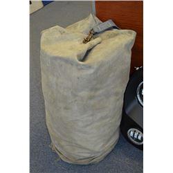 Vintage Army Bag