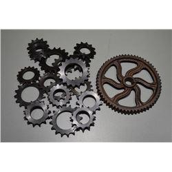 Gears Lot