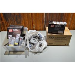 Fastners & Pipe Supplies