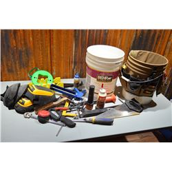 Misc Tools & Supplies