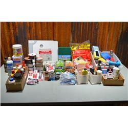 Misc Parts & Supplies