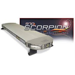 Scorpion Emergency Lightbar