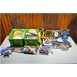 Misc Tools, Parts & Supplies