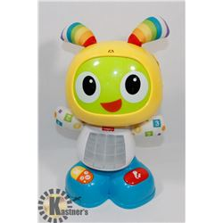 BEAT BOP CHILDREN'S TOY