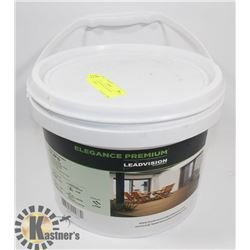 PAIL OF COMPOSITE DECKING HARDWARE