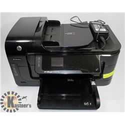 HP OFFICEJET 6500A PLUS PRINT/FAX/SCAN/COPY/WEB