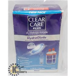 BAG OF CLEAR CARE PLUS