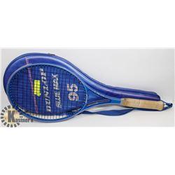 DUNLOP BLUE MAX 95 GRAPHITE/CERAMIC TENNIS