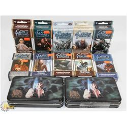 """NEW 10 CHAPTER PACKS """"A GAME"""