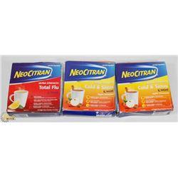 BAG OF NEOCITRAN