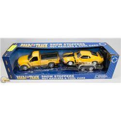 SEALED MAISTO ROAD & TRUCK SHOW