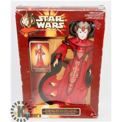 NEW STAR WARS EPISODE I QUEEN AMIDALA 1998