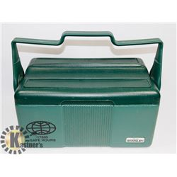 STANLEY COOLER INSULATED SPACE FOR THEMOS, LOCKING