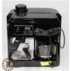 DELONGHI COFFEE & ESPRESSO CENTRE