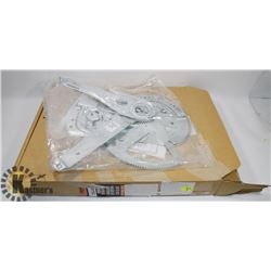 DOORMAN WINDOW REGULATOR 752-895