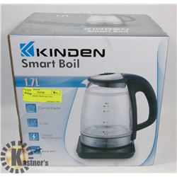 KINDEN SMART BOIL KETTLE