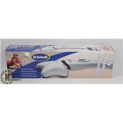 DR. SCHOLLS BODY CONTOUR MASSAGER