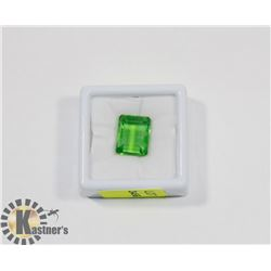 #2-GREEN TOPAZ GEMSTONE 14.5CT