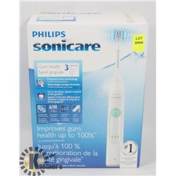 NEW! PHILIPS SONICARE GUMHEALTH 3SERIES TOOTHBRUSH