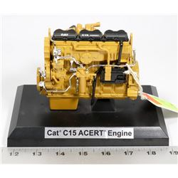 MODEL CAT C15 ACERT ENGINE NORSCOT