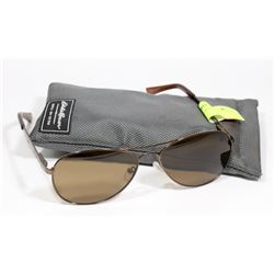 POLARIZED EDDIE BAUER SUNGLASSES.