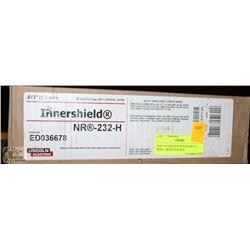 BOX OF LINCOLN INNERSHIELD WIRE 1.8MM 25LB BOX