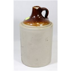 VINTAGE LITTLE BROWN JUG