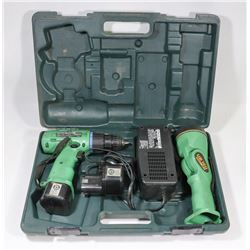 HITACHI DRILL KIT