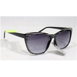 DG REPLICA SILVER SHADE SUNGLASSES