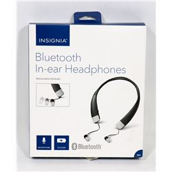 INSIGNIA WIRELESS BLUETOOTH HEADPHONES