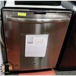 GE PROFILE BUILT IN TALL TUB DISHWASHER WITH