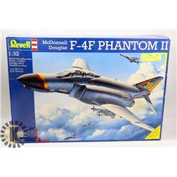 REVELL F-4F PHANTOM II MODEL 1:32