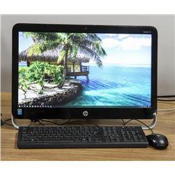 HP ENVY 23 ALL-IN-ONE DESKTOP WIN 10 PRO/2 TB HDD