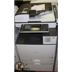 RICOH C2003 SPF COLOR DIGITAL MULTIFUNCTIONAL