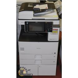 RICOH MP2553SP DIGITAL MULTIFUNCTIONAL SYSTEM,