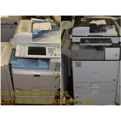 FEATURED! COMMERCIAL PRINTERS