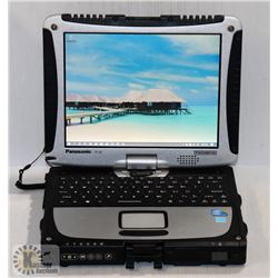 PANASONIC MILITARY GRADE TOUGHBOOK 19 INTEL i5