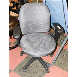 HYDRAULIC LIFT OFFICE CHAIR