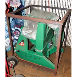 3 PTO HEAVY DUTY WOOD CHOPPER FIT 40-70HP