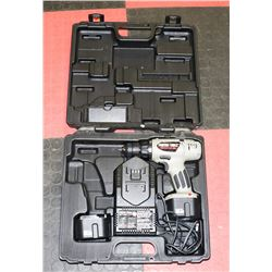 PORTERCABLE DRILL KIT
