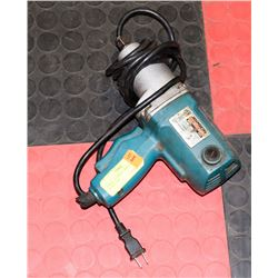 "JEPSON 1/2"" IMPACT WRENCH, 115V, MODEL 6204."