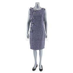 Lot # 535: Mariah Dillard's Morgue Viewing Costume