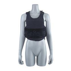 Lot # 603: Misty Knight's Bulletproof Vest