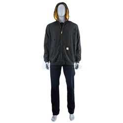 Lot # 616: Luke Cage's Protection Costume
